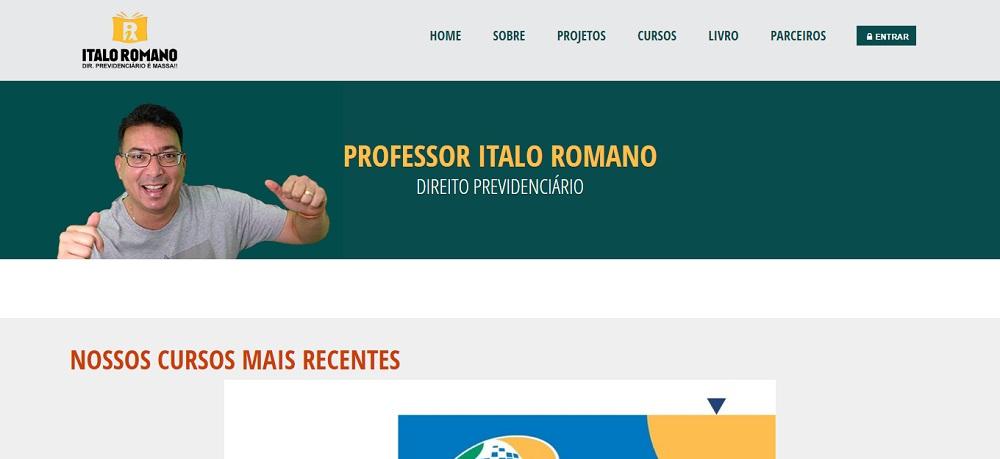 Ítalo Romano